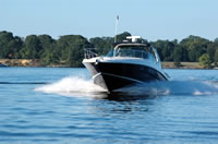 New Boston Boat insurance